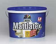 Краска латексная матовая 14 кг Mattlatex D 100 (Д 100)