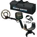 Металлоискатель Bounty Hunter Titanium, фото 2