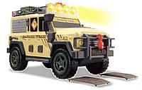 Машинка Внедорожник функциональный Speed Champs Dickie 3308362