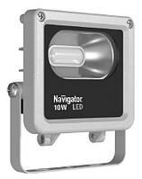 Прожектор светодиодный Navigator 71 312 NFL-M-10W IP65