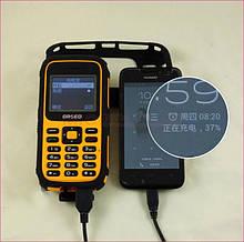 Powerbank телефони супер батареєю