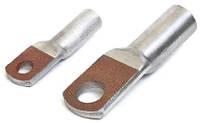 Наконечник кабельный алюминиевый омедненный 70 мм²