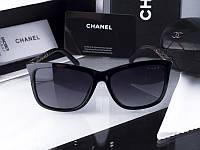 Chanel 5268 (леопардовые)