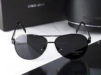 Giorgio Armani 3204 (коричневые) да, 4, Ацетат целлюлозы/Металл, Многофункциональное, да, Поликарбонатные, Ободковые, нет, Черный, да, черный c серебристым