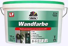 DUFA WANDFARBE D1A (Вандфарбе Д1А) 14кг