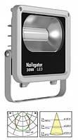 Прожектор светодиодный Navigator 71 316 NFL-M-30W IP65