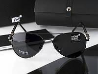 Mont Blanc MB 209 черный