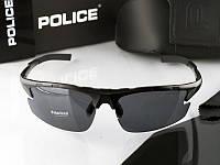 Police 6825 Коричневые) коричневый