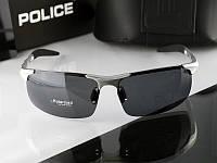 Police 8177 коричневый