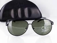 Calvin Klein 7208 SP черные