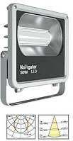 Прожектор світлодіодний Navigator 71 318 NFL-M-50W IP65