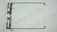 Петли для ноутбука Toshiba Qosmio F50, F55 (AM04G000200 + AM04G000100) (левая+правая)
