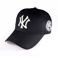 Бейсболка New York Yankees (A) черная