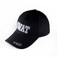 Бейсболка SWAT