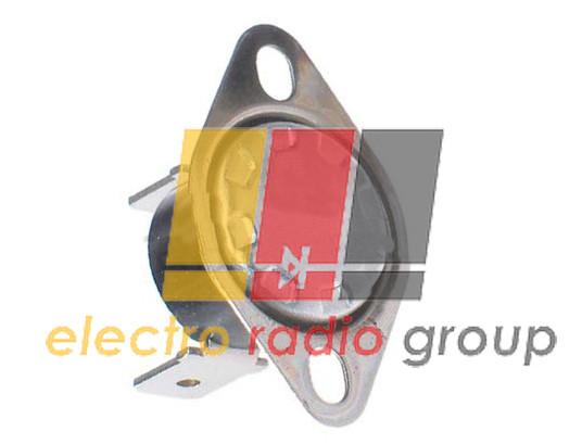 Термостат KSD301(KSDA323)-110V 10А 110*C