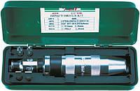 Ударно-поворотная отвертка SL 8, 10мм PH 2, 3 6 предметов