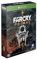 Far Cry Primal Коллекционное Издание Xbox One