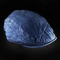 Бейсболка кепка Denim
