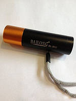 Фонарик карманный Bailong BL-B52, карманный фонарик, Bailong BL-B52