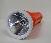 Фонарик ручной Yajia YJ-9988, аккумуляторный ручной фонарик, Yajia YJ-9988
