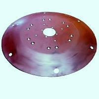 Тарілка верхня роторної косарки Wirax Z-069 503601037, 8045-036-010-378