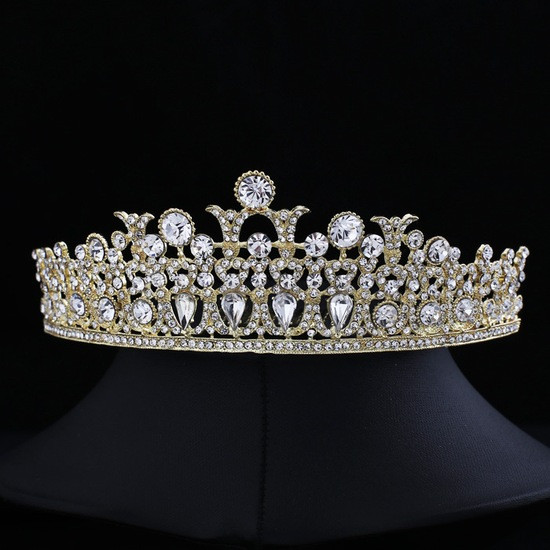Диадема (корона) невесты