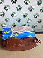 Колодки тормозные передние MITSUBISHI GALANT 87-96 / LANCER 98-03 Kashiyama D6043M
