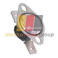Термостат KSD301(KSDA324)-110H 10А 110*C