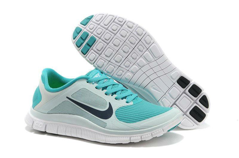 Кроссовки мужские Nike Free Run 4.0 V3 / MRUN-047