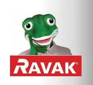 Ravak душевые поддоны