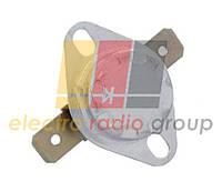 Термостат KSD301-100H 10А 100*C