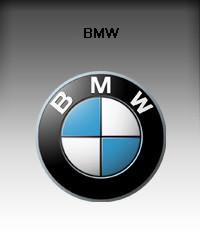 Штатная камера BMW