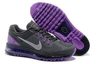Кроссовки мужские Nike Air Max 2013 / 13AMM-001