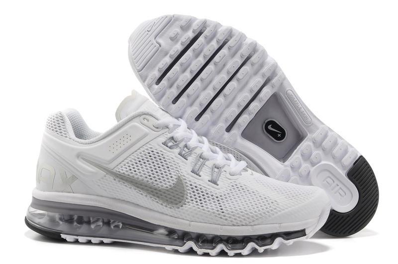 Кроссовки мужские Nike Air Max 2013 / 13AMM-002