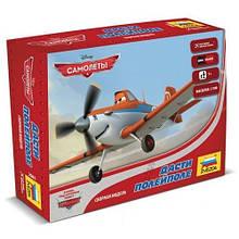 Збірні моделі Літаки Дасті Полейполе