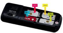 Телефони на 3 і 4-sim карти