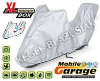 Чехол для мотоцикла Mobile Garage XL + Box, фото 1