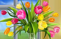 Готуємось до 8-го березня - продовжуємо життя зрізаних квітів в 4 рази