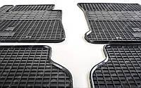 Резиновые коврики Бмв Е39 в салон (коврики для Bmw E39)