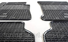 Гумові килимки Бмв Е39 в салон (килимки для Bmw E39)
