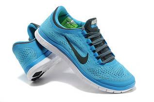 Кроссовки мужские Nike Free Run 3.0 V5 / MRUN-065 (Реплика)