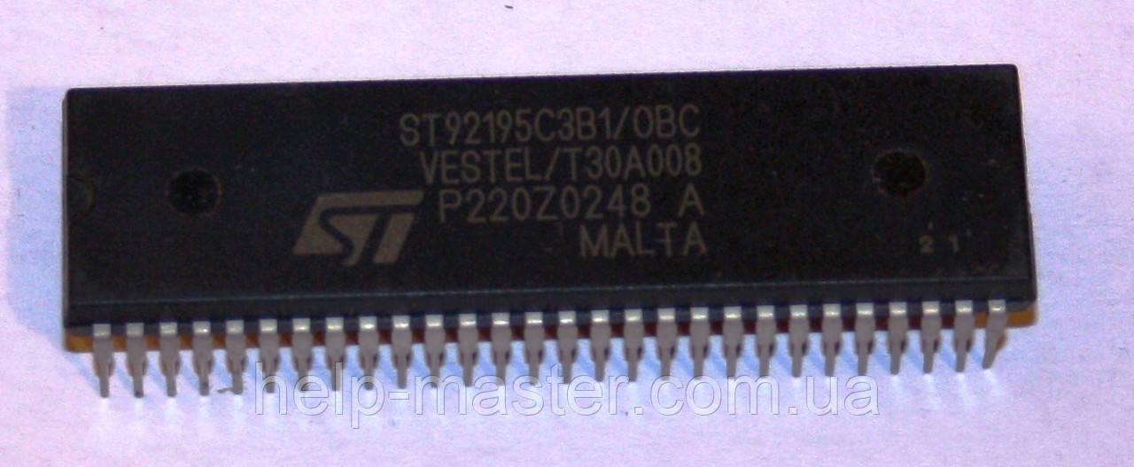 Процесор ST92195C3B1/OBC (VESTEL/T30A008)