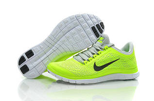 Кроссовки мужские Nike Free Run 3.0 V5 / MRUN-067 (Реплика)