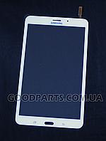Сенсорный экран (тачскрин) к планшету Samsung T331 Galaxy Tab 4 8.0 3G белый (Оригинал)