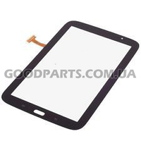 Сенсорный экран (тачскрин) к планшету Samsung N5100 Galaxy Note 8.0 черный (ver.Wi-fi) Оригинал
