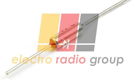 Термопредохранитель 15А 195*C - Электро Радио Груп - 1-й магазин электрики и радиоэлектроники в Кривом Роге