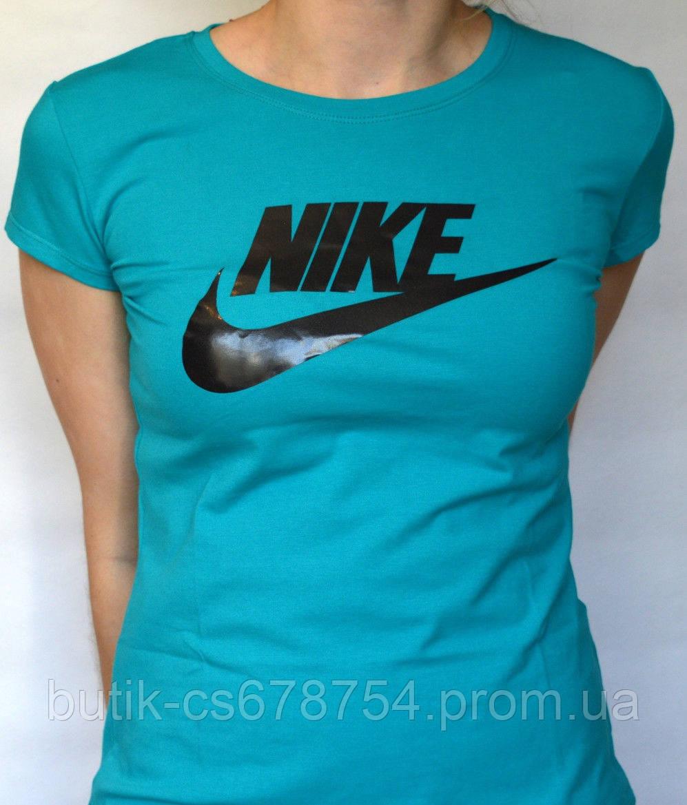 Футболка женская Nike Одесса