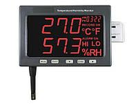 Настенный термогигрометр EZODO HT-360D (TM-185D)
