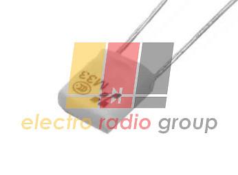 Термопредохранитель  1.0А 136*C - Электро Радио Груп - 1-й магазин электрики и радиоэлектроники в Кривом Роге