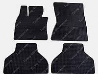 Резиновые коврики Бмв Х5 Е70 в салон (грязезащитные коврики для Bmw X5 E70)